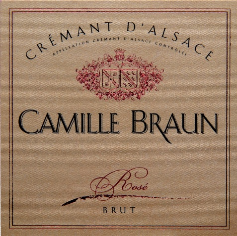 Domaine Camille Braun