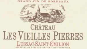 Château Les Vieilles Pierres