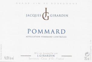 Domaine Jacques Girardin
