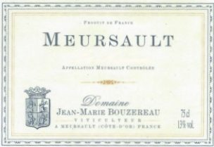 Domaine Jean-Marie Bouzereau
