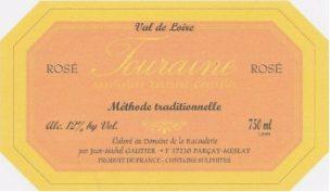Domaine de la Racauderie / Jean Michel Gautier