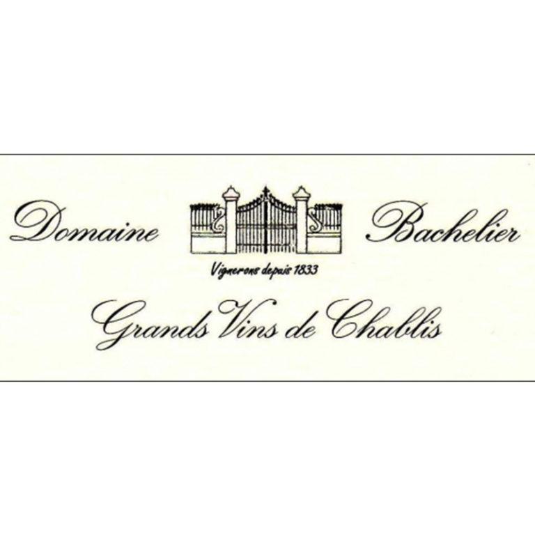 Domaine Bachelier
