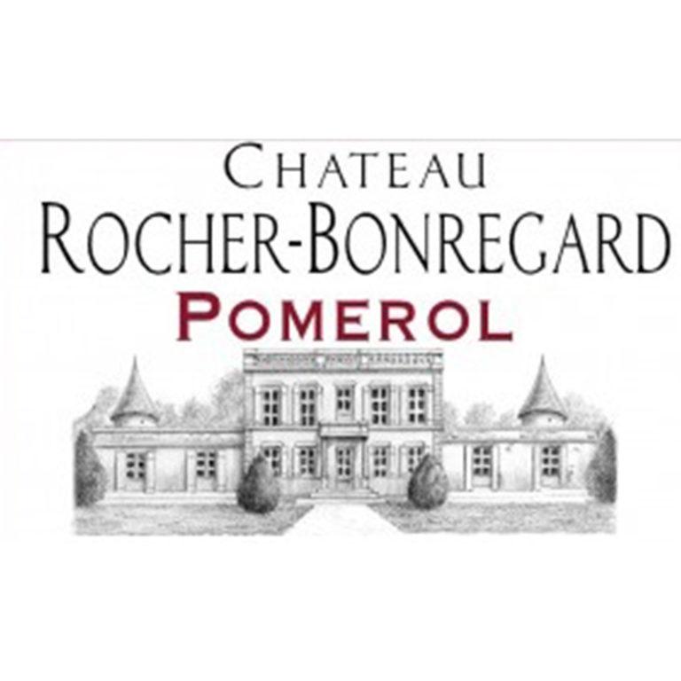 Château Rocher-Bonregard