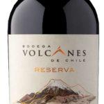 Bodega Volcanes