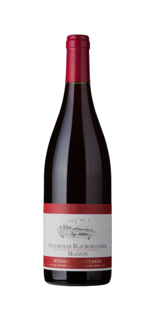 Pinot Noir Blauburgunder Alto Adige DOC