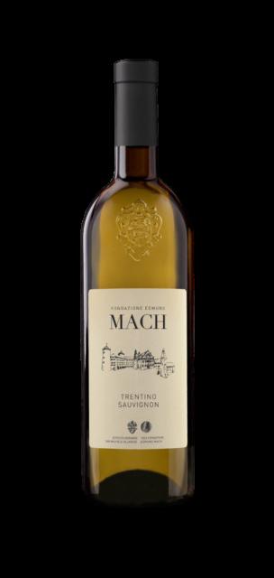 Sauvignon Blanc Trentino DOC