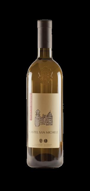 Castel San Michele Incrocio Manzoni Vigneti delle Dolomiti IGT
