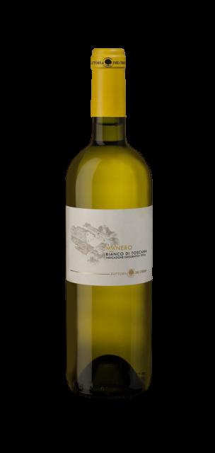 Manero Bianco di Toscana IGT