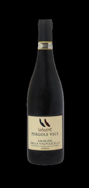 Pergole Vece Amarone della Valpolicella Classico DOCG