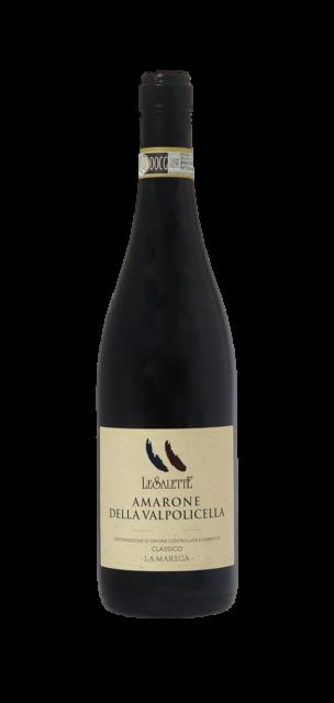 La Marega Amarone Della Valpolicella Classico DOCG