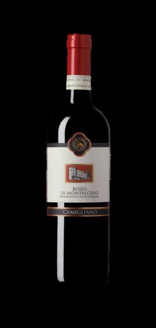 Rosso di MontalcinoDOC