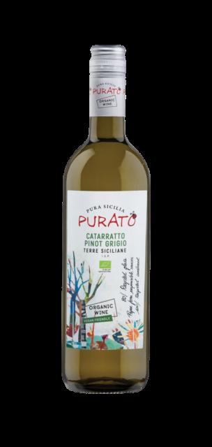 Cataratto Pinot Grigio Terre Siciliane IGP