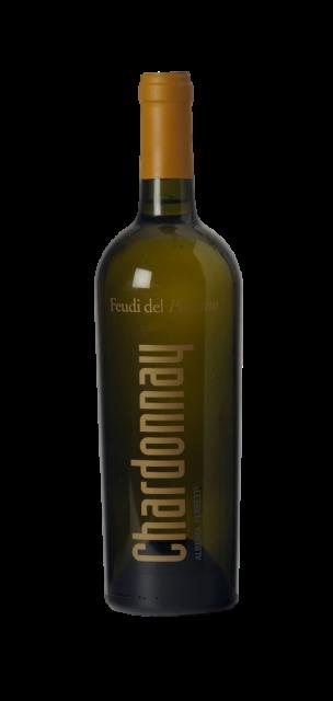 Alberta Ferretti Chardonnay Terre Siciliane IGT