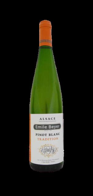 Emile Beyer Pinot Blanc Tradition