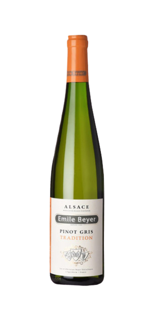 Emile Beyer Pinot Gris Tradition