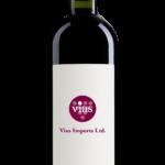 Bordeaux Supérieur Nicolas Barreyre