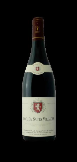 Gille Côtes de Nuits-Villages Rouge