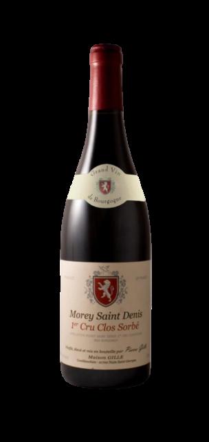 Gille Morey-Saint-Denis 1er Cru Clos Sorbe