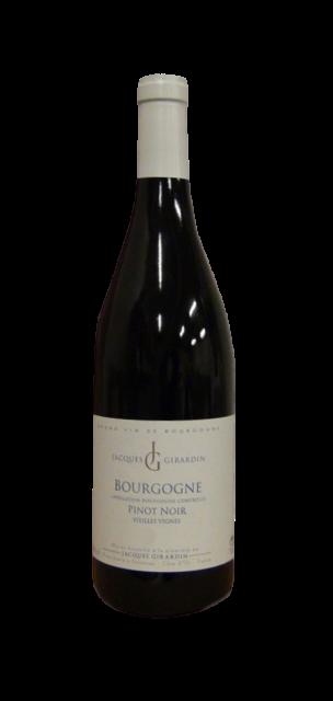 Jacques Girardin Bourgogne Pinot Noir