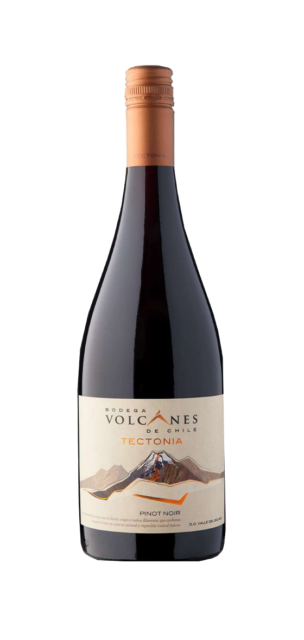 Tectonia Pinot Noir