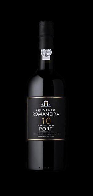 Quinta da Romaneira 10 Year Old Tawny Port