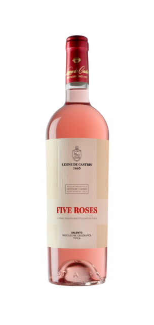 Five Roses Salento IGT