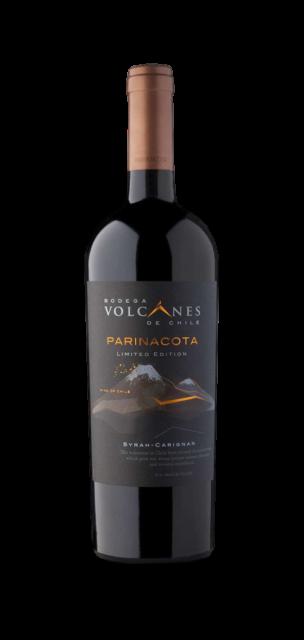 Bodega Volcanes Parinacota Blend