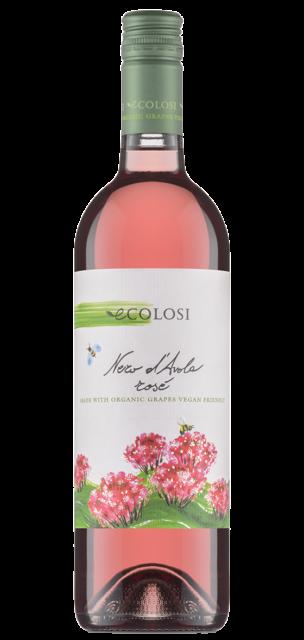 Nero d'Avola Sicilia Rosé DOC