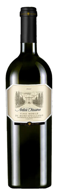 Antica Chiusina Vino Nobile di Montepulciano DOCG