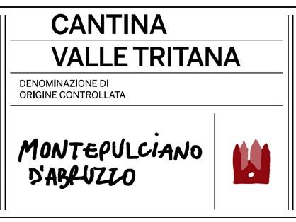 Cantina Valle Tritana