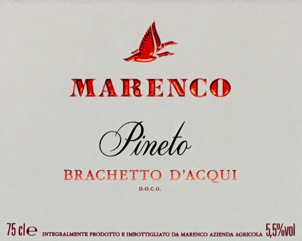 Marenco