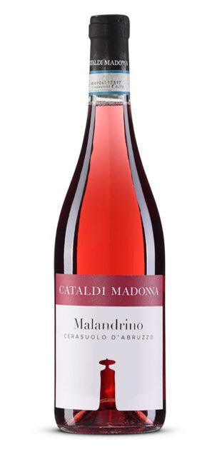 Malandrino Cerasuolo D'Abruzzo DOC