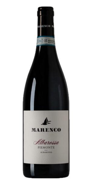 Albarossa Piemonte DOC