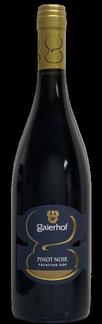 Pinot Noir Trentino DOC