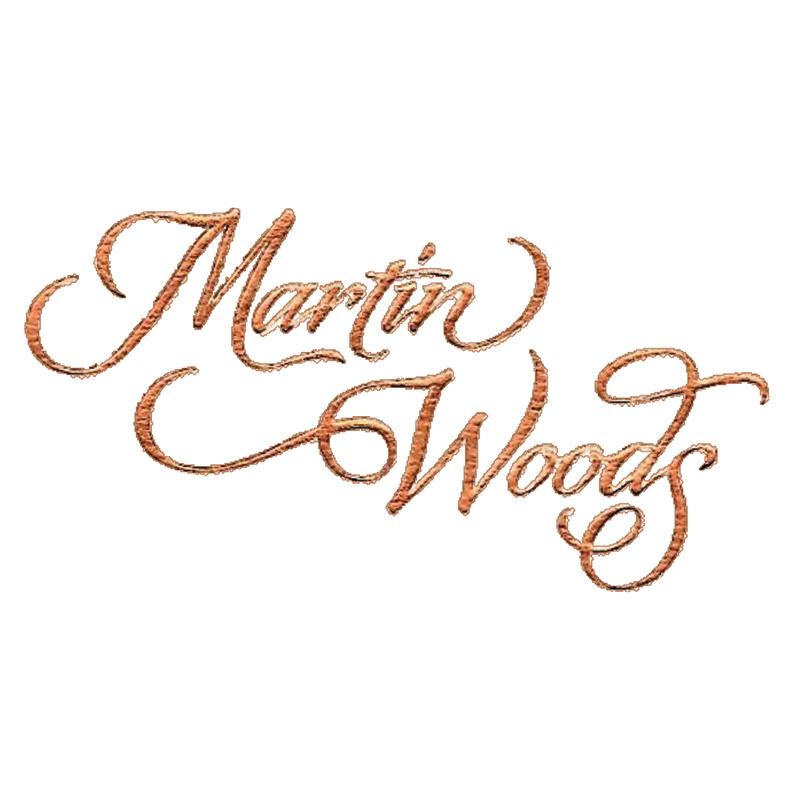 Martin Woods