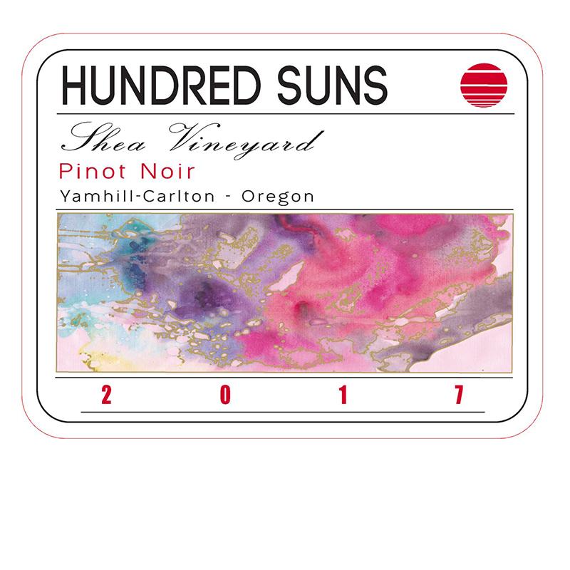 Hundred Suns Wine
