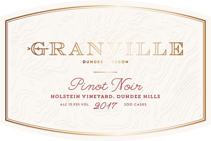 Granville Wine CO.