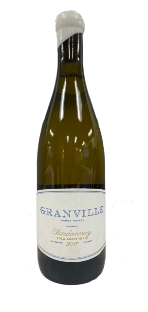Eola Amity Hills Chardonnay