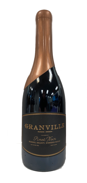 Barrel Select DH Pinot Noir