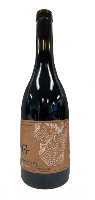 Granville Farmhouse Cuvee Pinot Noir