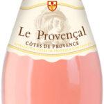 La Vidaubanaise Côtes de Provence Rosé