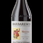 Produttori del Barbaresco Montefico Barbaresco Riserva DOCG